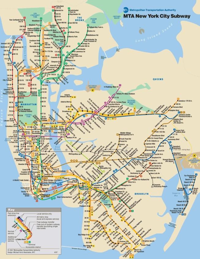 new-york-city-public-transportation-map