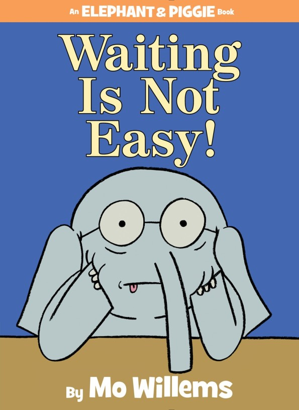 waitingisnoteasy
