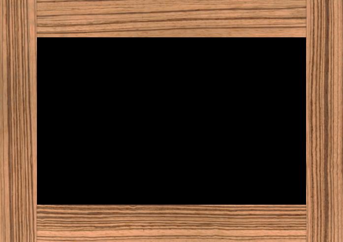 wooden_frame