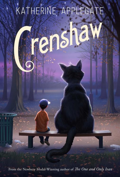Crewnshaw