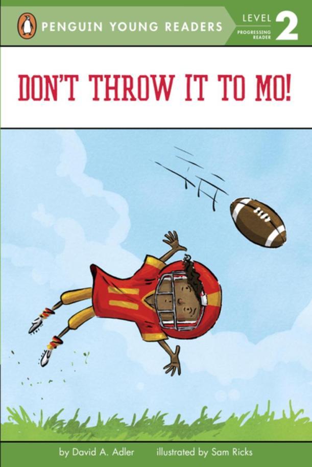 Don_t Throw it to Mo!