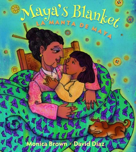 Maya_s Blanket