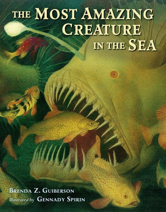 MostAmazingCreatureInTheSea