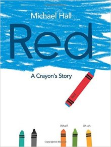 Red A Crayon_s Story