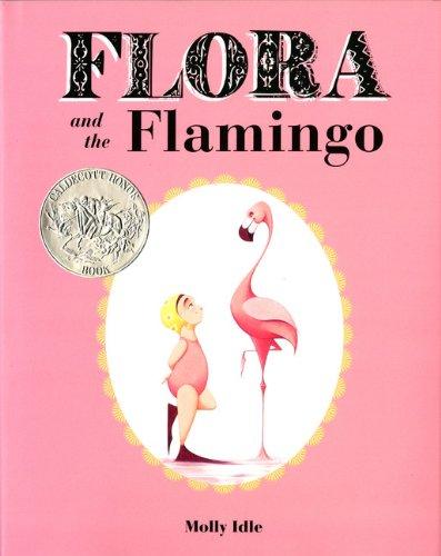 FloraAndTheFlamingo