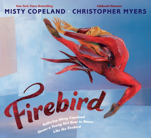 Misty_Copeland's_Firebird_cover