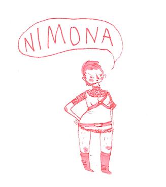 Nimona_NoelleStevenson