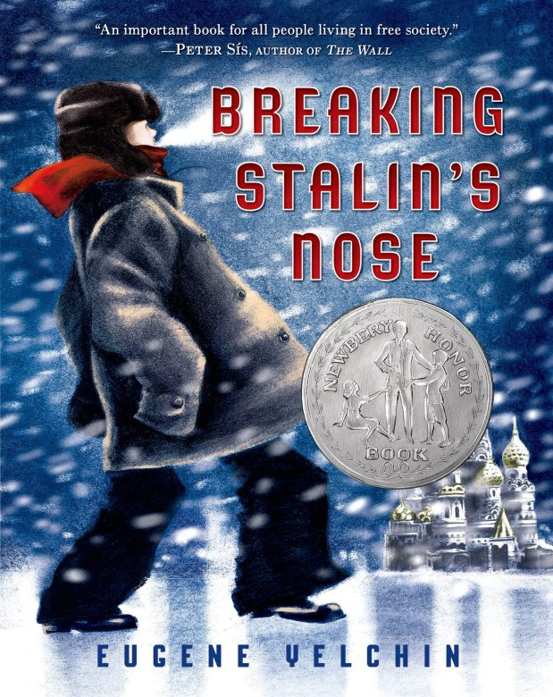 BreakingStalin'sNose