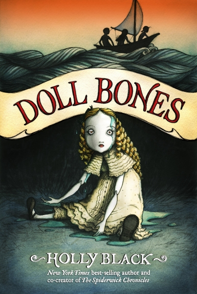 doll-bones-holly-black