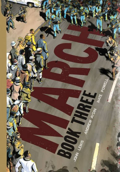 MarchBook3cover