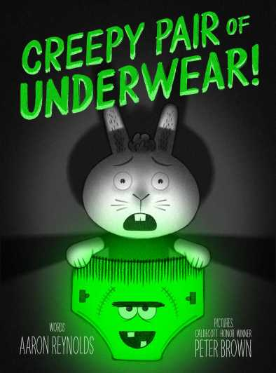 CreepyPairOfUnderwear