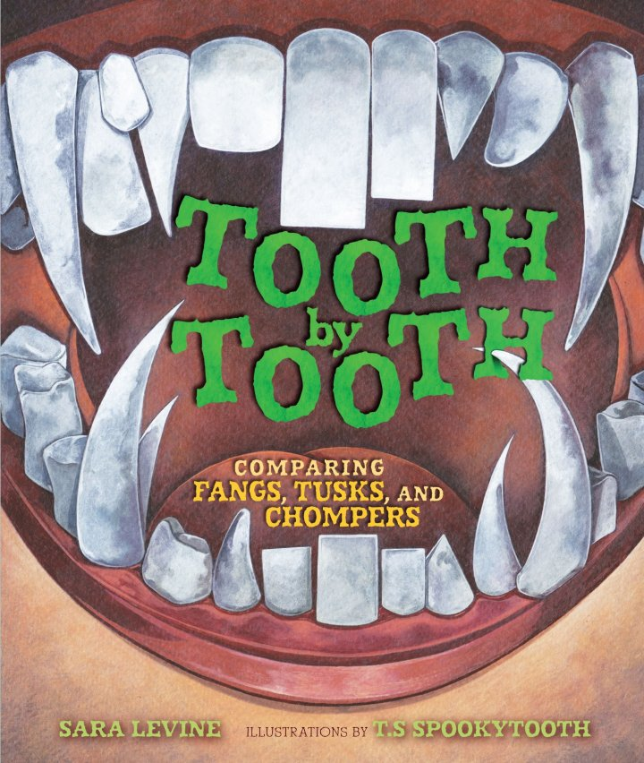 ToothByTooth
