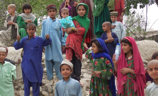 Afghan_children_in_Khost_Province