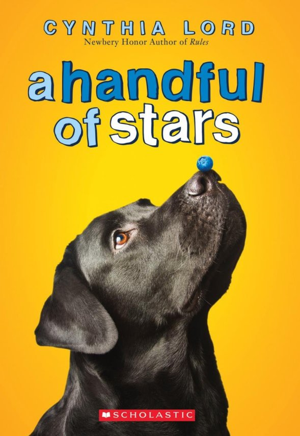 AHandfulOfStars