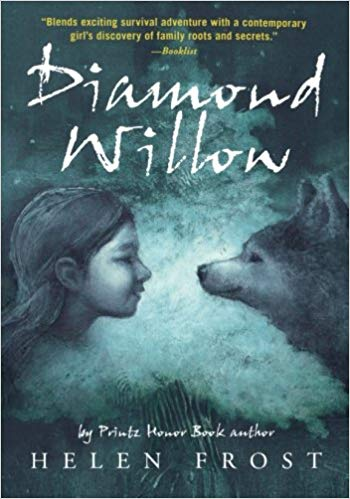 DiamondWillow