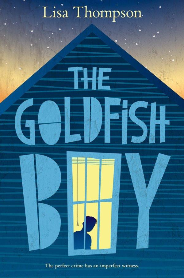 GoldfishBoy