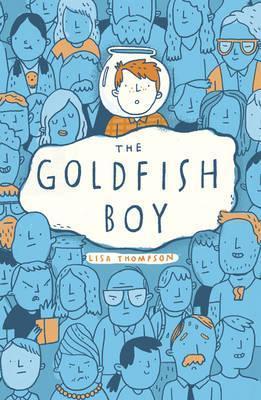 GoldfishBoyBookCover