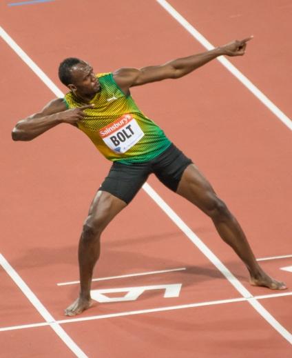 Usain_Bolt,_Anniversary_Games,_London_2013