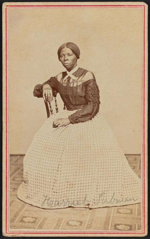 HarrietTubman