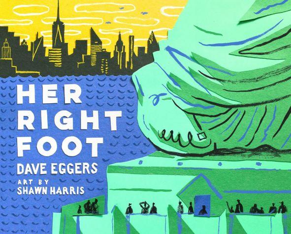 HerRightFoot
