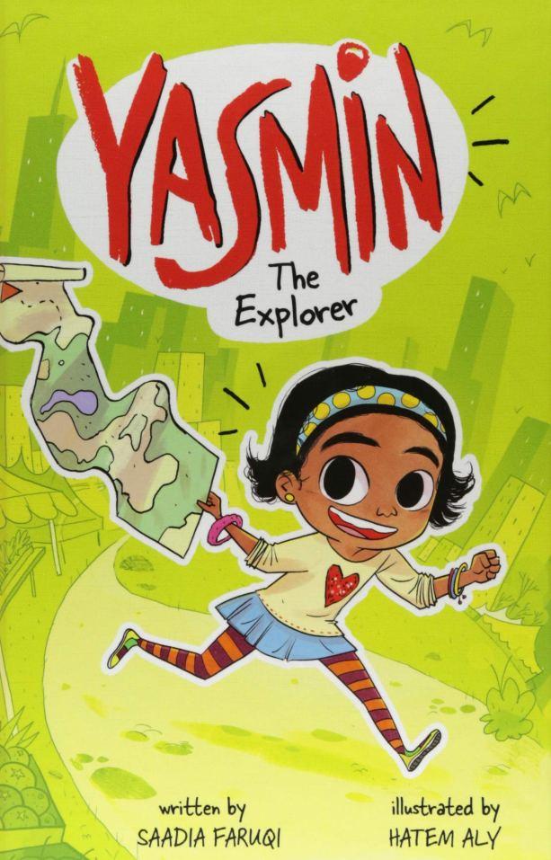 YasminTheExplorer