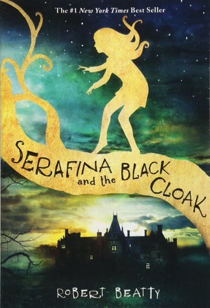 SerafinaAndTheBlackCloak