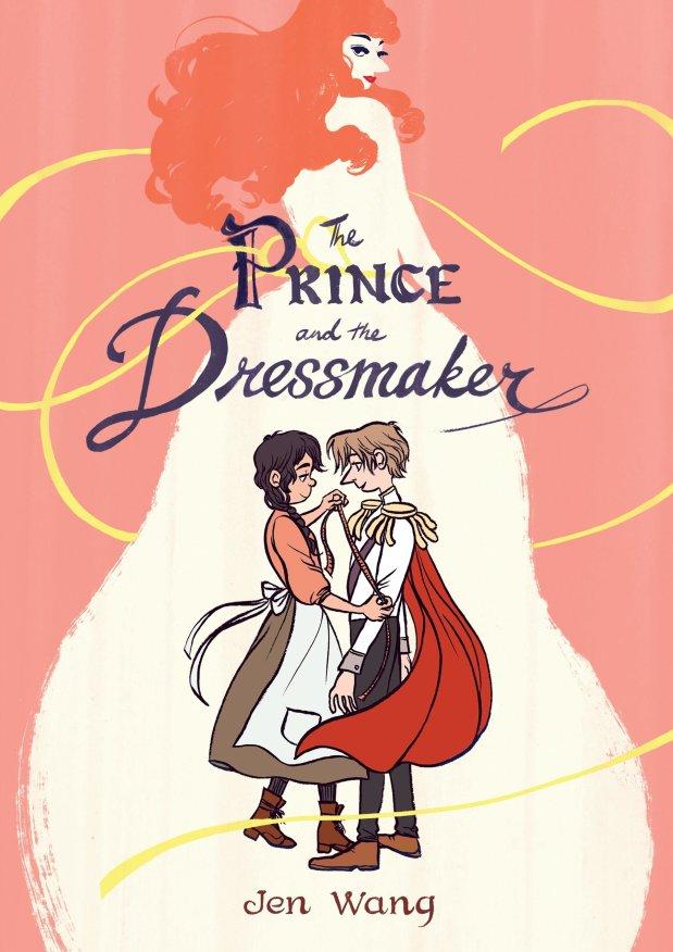 PrinceAndDressmaker