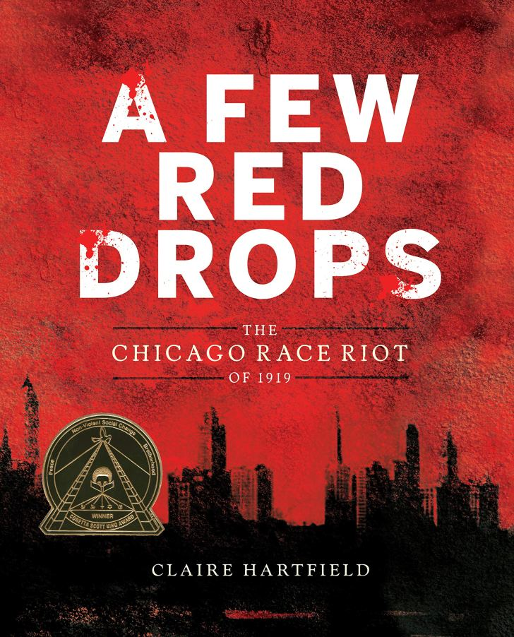 A Few Red Drops The Chicago Race Riot of 1919