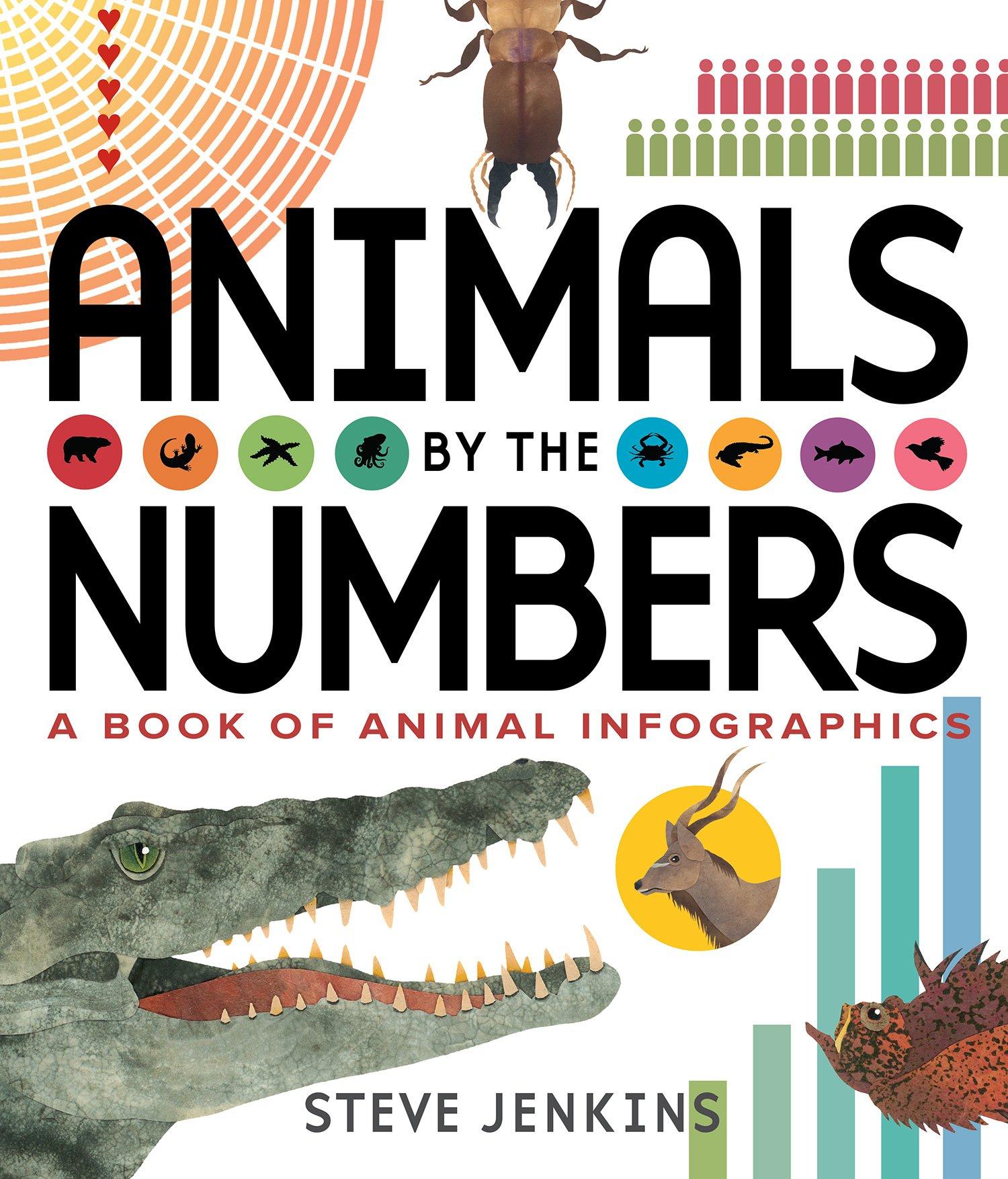 AnimalsByTheNumbers