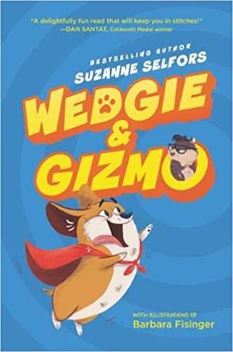 Wedgie&Gizmo